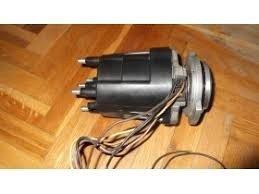 Na prodaju razvodnik paljenja za opel vozila, skinut sa slupane opel - Varvarin