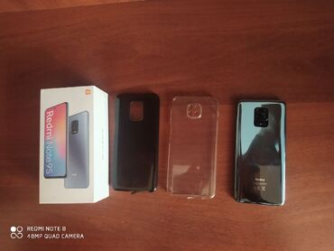 Xiaomi Redmi Note 9S | 64 ГБ