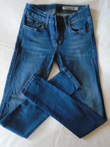 Moderne, skinny pantalone jako uskih nogavica, poluobima 11 cm. - Belgrade