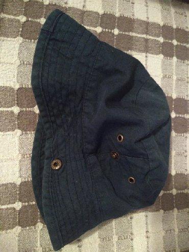 Ostala dečija odeća   Prokuplje: Kacket hm vel62-68