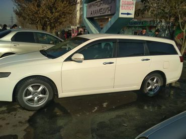 Honda Accord 2003 в Бишкек