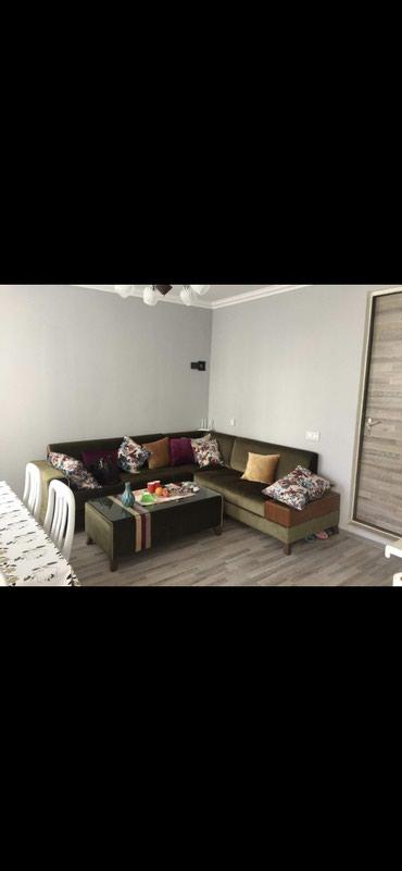 Bakı şəhərində Metroparkin yaninda studiya ev 2 otaq 5 mertebeli dash ev birinci
