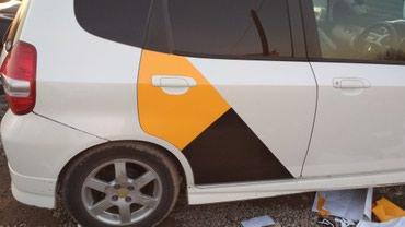 Брендирование . Наклейки Яндекс в Бишкек