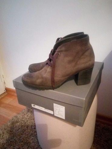Paar duboka cipela.Veličina 39. - Cacak