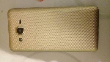 Samsung Galaxy J2 Prime | 8 GB | qızılı | İşlənmiş | Sensor