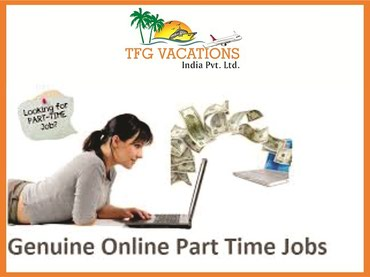 Real Home Based Ad Posting Part Time Work in Bharatpur