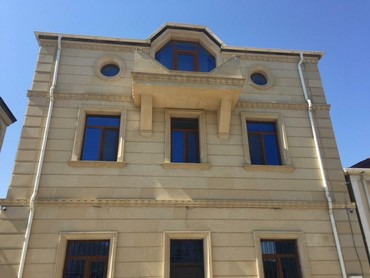 kiraye evlr - Azərbaycan: Satış Ev 420 kv. m, 6 otaqlı