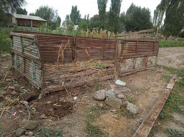 Автозапчасти - Шопоков: Продаю старый борт КАМАЗа, длина 5.20