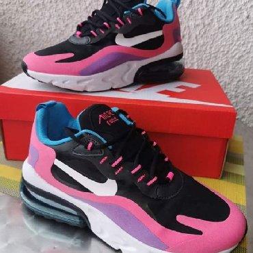 Ženska patike i atletske cipele | Pirot: 36-41 2900din