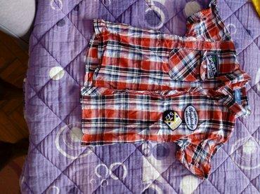 Prodajem polovnu odeću za dečake i devojčice uzrasta od 2 do 10. - Belgrade