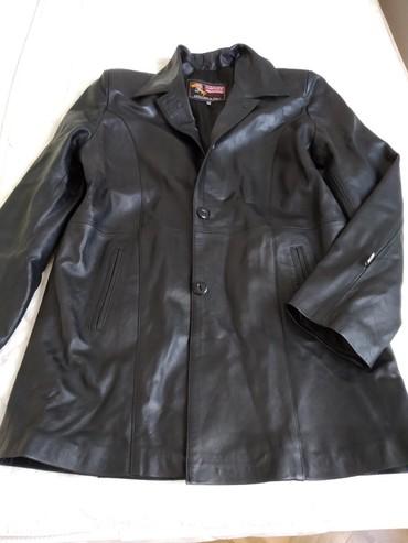Ostalo | Futog: Nova ženska kožna jakna