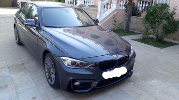 faralar - Azərbaycan: BMW 328 2 l. 2014 | 140000 km