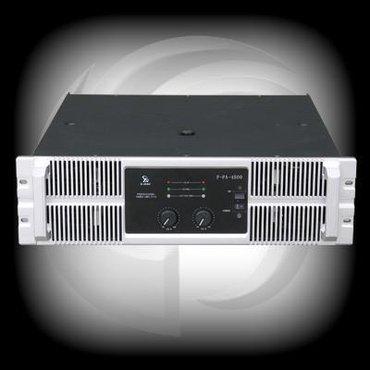 Продаю мощный бу усилитель r-mac rpa4000 в Бишкек