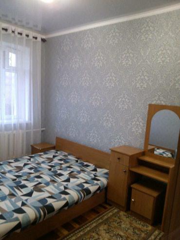 Сдаю 3х комнатную квартиру в районе Панфилова/Московская 5/6-этаж в Бишкек