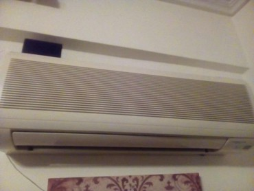 Air Condition  σε Athens