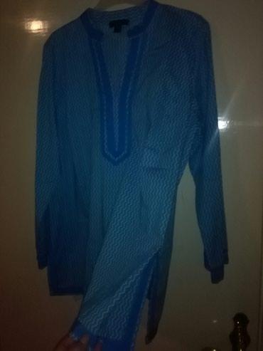 Tunika za krupnije dame,novooooo,stoji savrseno,vidi slike - Sombor
