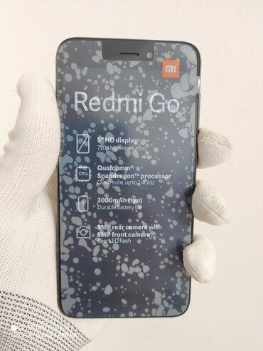 go green roto 43 - Azərbaycan: İşlənmiş Xiaomi Redmi Go 8 GB qara