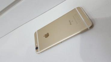 Iphone 6s 64 гб Голд в Бишкек