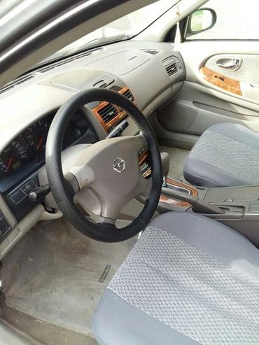 Nissan Azərbaycanda: Nissan Maxima 3 l. 2004 | 246000 km