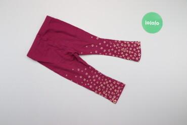 Джинсы и брюки - Красный - Киев: Дитячі штани з зірочками Old Navy, вік 2 р.    Довжина: 46 см Довжина