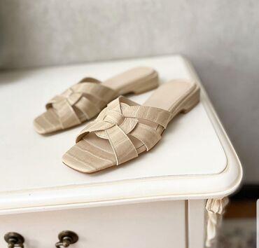 Лето не за горами а значит пора выбирать подходящую обувь. Размер 36