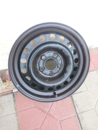 Bakı şəhərində Mercedes diskləri, R15