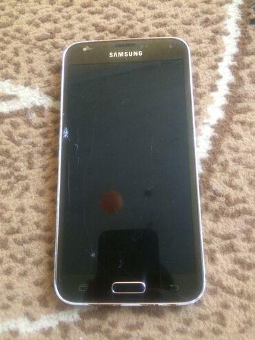 Отдам за шаурму Samsung galaxy s5 оригинал. Дисплей не работает осталь