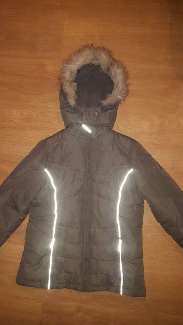 Here+there jakna sa krznom vel. 152 - Prokuplje