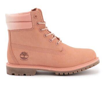 В наличии женские ботинки Timberland, оригинал из США