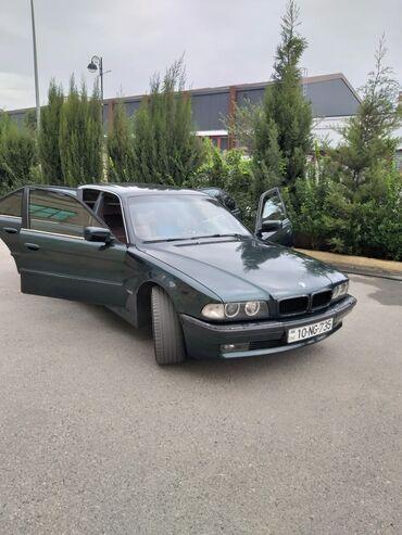 bmw 525 1997 - Azərbaycan: BMW 530 2.5 l. 1997