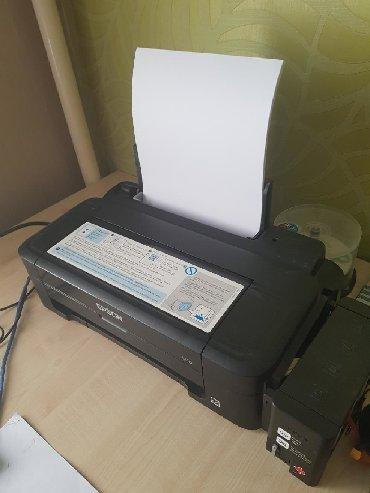 Продаю принтер б/у, коробки нет, документы есть, требует дозаправки