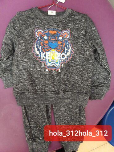 костюм школьника 18 в Кыргызстан: Костюм Kenzo новая