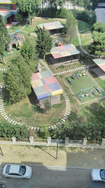 фольксваген рядом в Азербайджан: Продается квартира: 1 комната, 17 кв. м