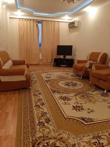 sumqayıt ev alqı satqısı 2018 в Азербайджан: Сдается квартира: 2 комнаты, 97 кв. м, Баку