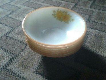 fuzhery-6-sht в Кыргызстан: 6 шт тарелки
