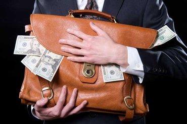 предлагаем работу для банкиразоны ответственности:привлечение в Бишкек