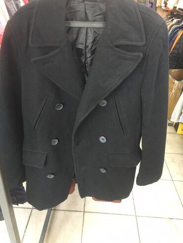 Продаю пальто мужское
