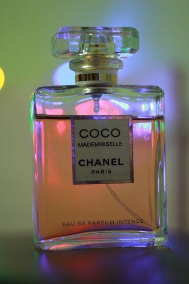 Духи Шанель Парфюм женские  Coco Chanel Mademoiselle Хорошая реплика