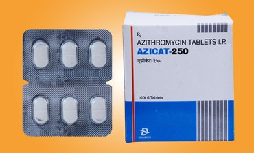 Where to buy Azithromycin Tablets IP, 10 X 6 Tablets Online σε Koropi
