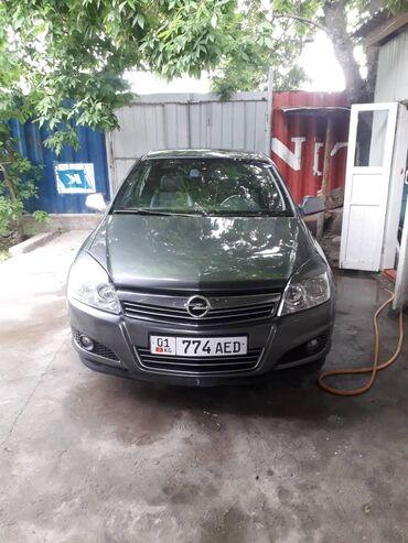 saturn-astra в Кыргызстан: Opel Astra GTC 1.8 л. 2011 | 180 км
