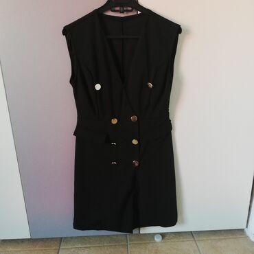 38 - Srbija: Prodajem haljinu, 2 puta obučena. Veličina 38 - 40