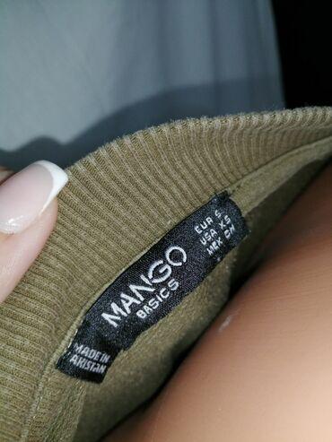 Mango original bluzica Prelepa bluzica Veličina S, ali je dosta širi