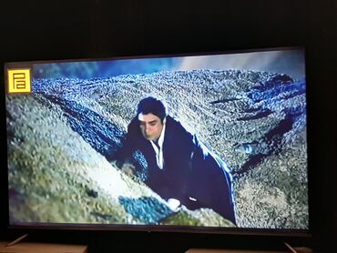 Hoffman 164 ekran Televizor problemi yoxdur yenidir 2 illik qızıl