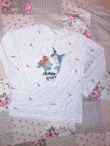 Dečiji Topići I Majice | Cuprija: Majica dugih rukava, Zara, veličina 128cm