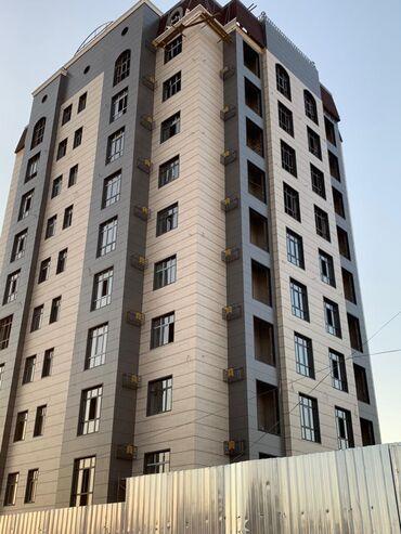 ���� ������������ �������������� в Кыргызстан: Элитка, 2 комнаты, 74 кв. м Бронированные двери, Видеонаблюдение, Лифт