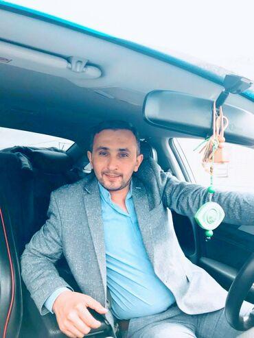 Работа - Исмаиллы: Водитель такси. (B)