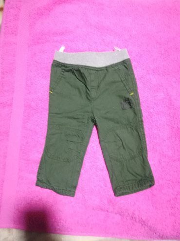 Nove pantalonice za decake, vel. 68-74 - Leskovac