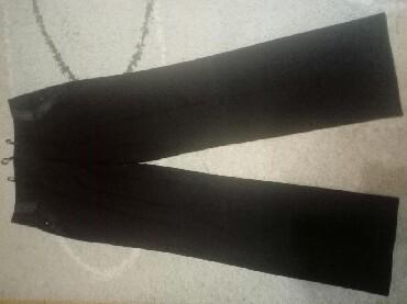 Pantalone-elegantne - Srbija: Pantalone elegantne. Vel.42 odlicne nosene 2 puta