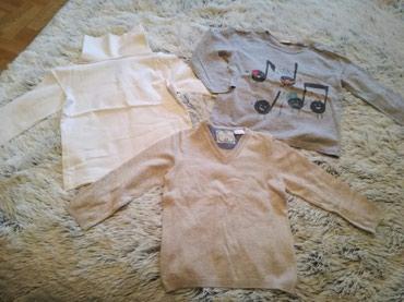 Bluzice i dzemperici vel 2 - Smederevo