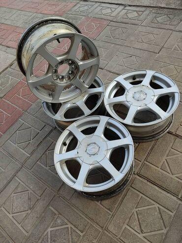 болванка диск в Кыргызстан: Размер 14 5 болт  Реальному клиенту торг